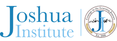 Joshua Institute logo header small