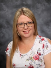 Kelly Parrish- Elementary Principal:Teacher